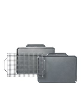 All-Clad - Pro Release Bakeware, Set of 3