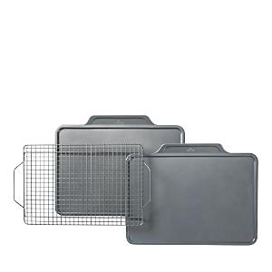 All-Clad Pro-Release Bakeware 3-Piece Set