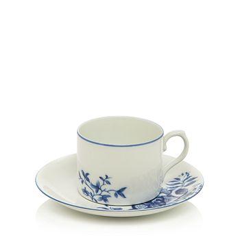 Mottahedeh - Emmeline Tea Cup & Saucer