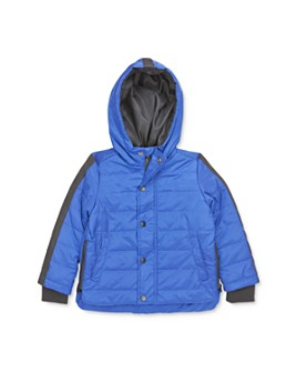 Sovereign Code - Boys' Troy Quilted Jacket - Little Kid, Big Kid