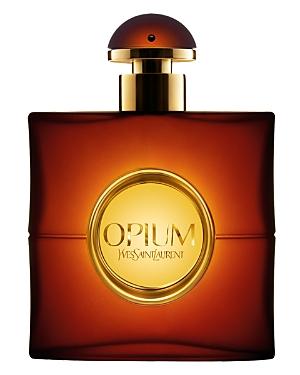 Yves Saint Laurent Opium Eau de Parfum Spray 3 oz.