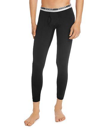 2(X)IST - Speed Dri Sterling Long Underwear