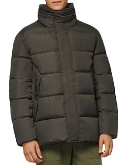 Marc New York - Carlton Puffer Jacket