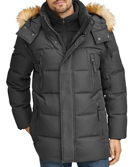 Marc New York - Conway Parka