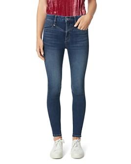 Joe's Jeans - The Hi Honey Skinny Ankle Jeans in Arrowhead