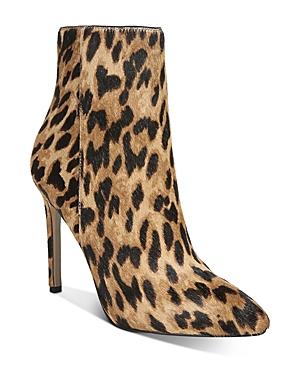 Sam Edelman Boots WOMEN'S WREN HIGH-HEEL BOOTIES