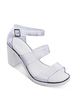 Women's Model Block Heel Sandals
