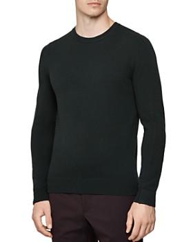 REISS - Jinks Wool-Cashmere Sweater