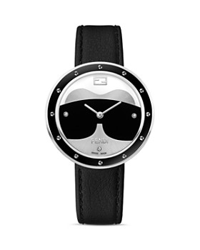 Fendi - My Way Watch, 36mm