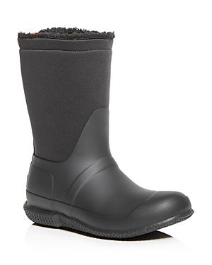 Women's Roll Top Rain Boots