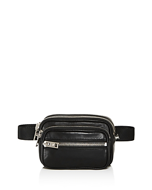 Alexander Wang Attica Mini Leather Belt Bag