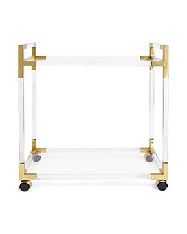 Jonathan Adler - Jacques Bar Cart