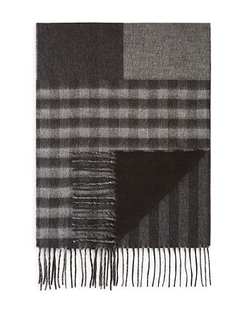 The Men's Store at Bloomingdale's - Patchwork Scarf