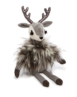 Jellycat - Liza Reindeer - Ages 1+