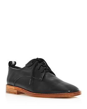Miista - Women's Dita Oxford Loafers