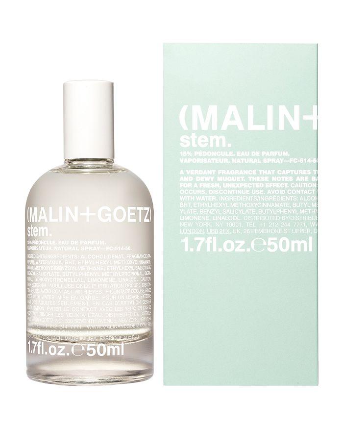 MALIN and GOETZ - Stem Eau de Parfum 1.7 oz.