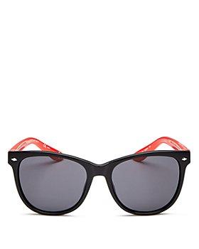 Stella McCartney - Unisex Square Sunglasses, 48mm - Little Kid