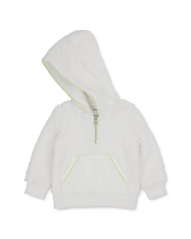 Sovereign Code - Girls' Sadrina Sherpa Hoodie - Little Kid, Big Kid