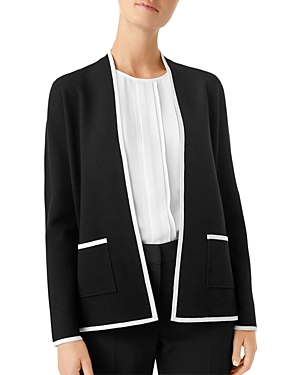 Hobbs London Monica Knit Jacket