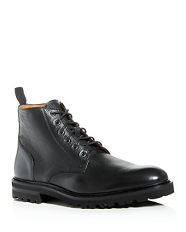 Aquatalia - Men's Leaston Weatherproof Leather Boots