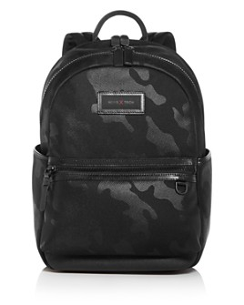 Michael Kors - Tech Camo Backpack