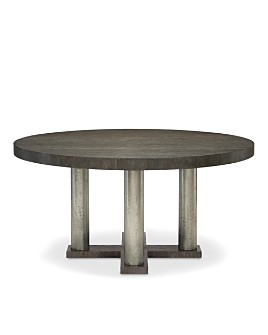 Bernhardt - Linea Round Dining Table