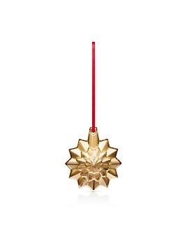 Baccarat - Annual Ornament