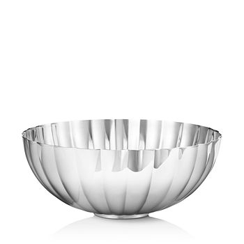 Georg Jensen - Bernadotte Stainless Steel Medium Bowl