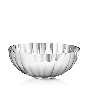 Georg Jensen Bernadotte Stainless Steel Medium Bowl