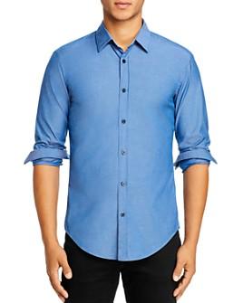 BOSS - Ronni Slim Fit Shirt