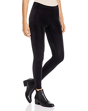 Eileen Fisher Pants VELVET LEGGINGS