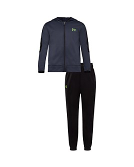 Under Armour - Boys' Renegade Hoodie & Jogger Pants Set - Little Kid