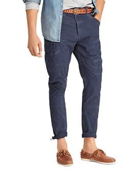 Polo Ralph Lauren - Slim Fit Cargo Pants