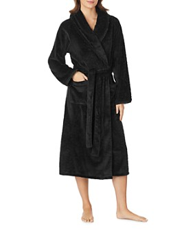 Eileen West - Long Sleeve Ballet Wrap Robe