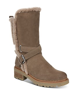 Sam Edelman - Women's Jailyn Mid-Calf Boots