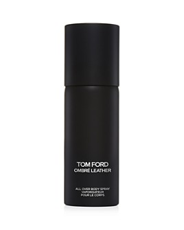 Tom Ford - Signature Ombré Leather All Over Body Spray 5 oz.