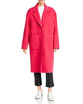 Rebecca Minkoff - Lucia Oversized Coat