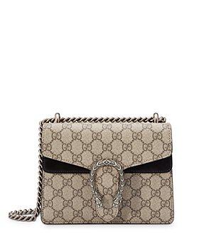 Gucci - Dionysus GG Supreme Mini Bag