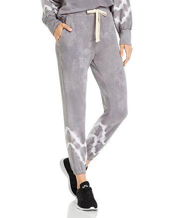 Electric & Rose - Vendimia Tie-Dye Jogger Pants