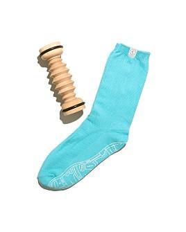 Luckies - Calm Club Reflexology Foot Kit