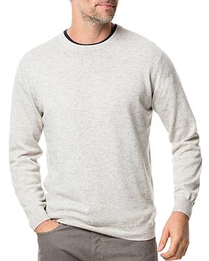 Rodd & Gunn Queenstown Crewneck Sweater