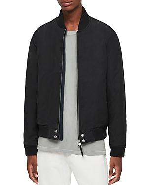 Allsaints Farrier Bomber Jacket