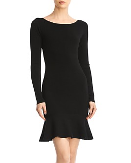 Bailey 44 - Tara Fluted Dress
