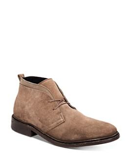 ALLSAINTS - Men's Birch Suede Chukka Boots