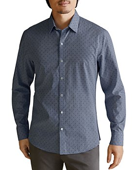 Zachary Prell - Rickets Plaid Classic Fit Shirt