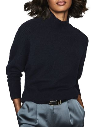 REISS Sam Oversized Dolman Sleeve Sweater | Bloomingdale's