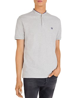 The Kooples - Piqué Regular Fit Polo Shirt