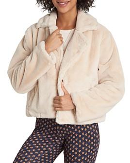 Billabong - Moon Riser Faux Fur Jacket