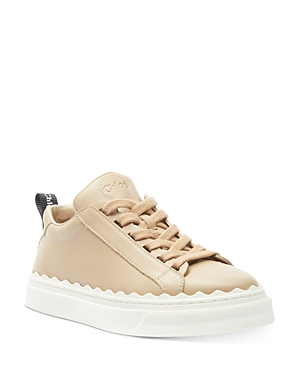 Chloe Women's Lauren Low Top Sneakers