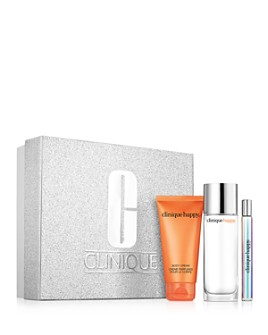 Clinique - Wear It and Be Happy Gift Set ($88 value)